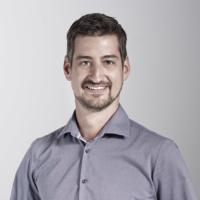 Portrait von Daniel Rösner / PVG Solutions GmbH