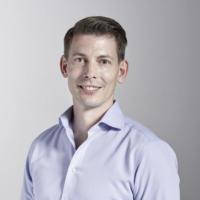 Portrait von Daniel Imhof / PVG Solutions GmbH
